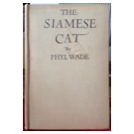 Facsimile of Frances Simpson: The Book of the Cat (1903)