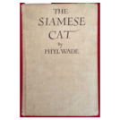 Simpson, Frances: The Book of the Cat (1903)